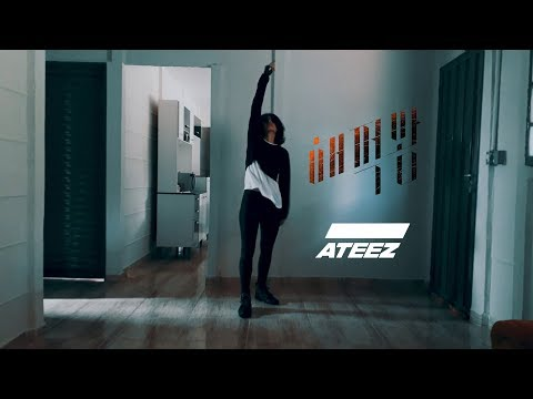 ATEEZ (에이티즈) - Pirate King (해적왕) - Dance Cover by THUNDER
