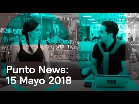 Punto News: Entrevista con Charlyn, la pichichi de la liga femenil española