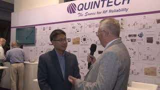 Quintech - IBC 2017