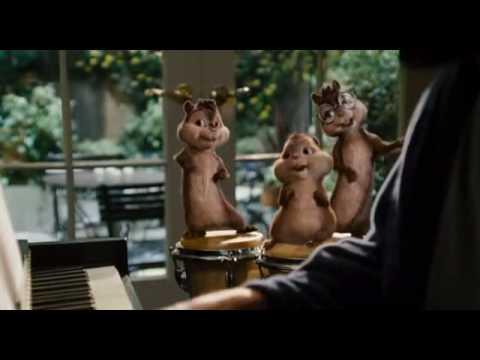 Alvin Ve Sincaplar -Noel Şarkısı Türkçe Dublaj