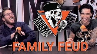 """""""Family Feud"""" - The Andy Show - Patreon Throwback"""