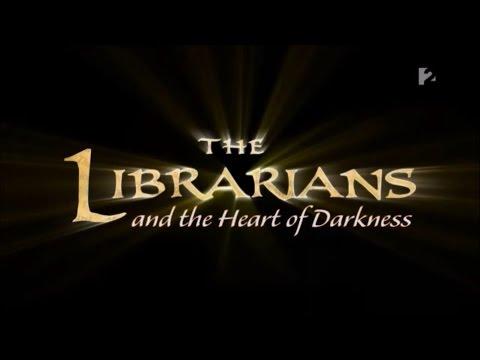 Youtube filmek - Titkok könyvtára - 1.évad 8.rész Sötét szív