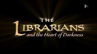 Titkok könyvtára - 1.évad 8.rész Sötét szív