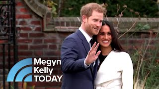 Royally Obsessed: How Americans Are Celebrating The Royal Wedding | Megyn Kelly TODAY