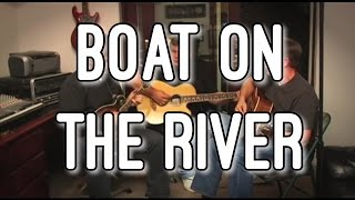 Boat On The River - STYX cover by Hartley Brothers
