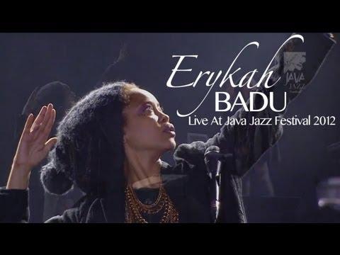 Erykah Badu '20
