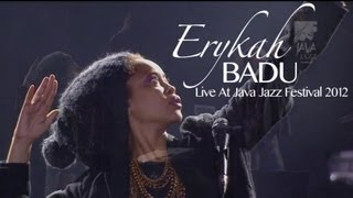 """Download Erykah Badu  """"20 Feet Tall"""" Live at Java Jazz Festival 2012 Mp3 and Videos"""