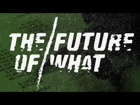 The Future Of What - Episode #12: Transparency In Royalty Reporting