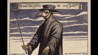 Эпидемия чумы в Средние века