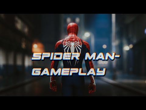 [marvel]-spider-man-ps4-intro+gameplay.