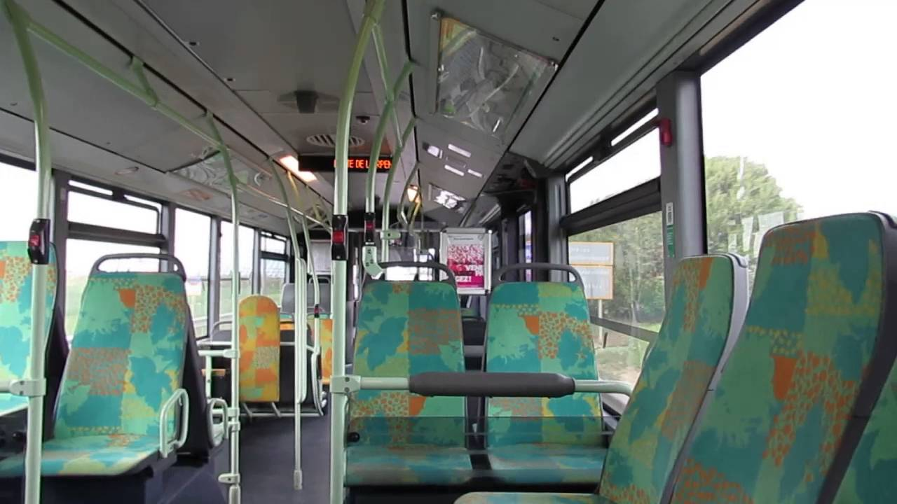 paris bus bus 349 citaro facelift parc des expositions rer roissyp le youtube. Black Bedroom Furniture Sets. Home Design Ideas