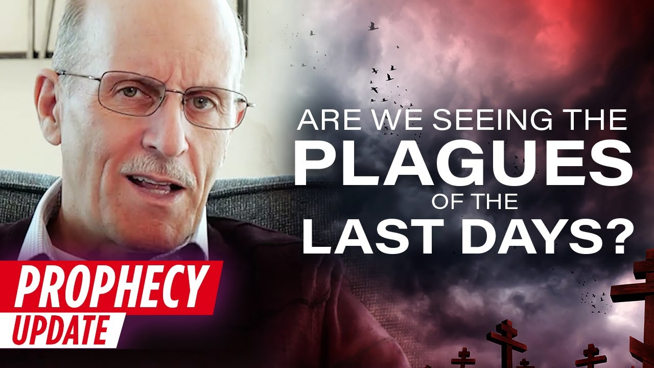 "Prophecy Update! ""Are We Seeing The Plagues of The Last Days"" with Doug Batchelor (Amazing"