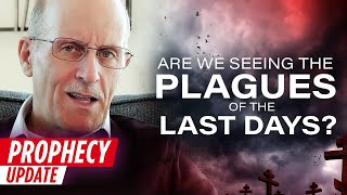"""Prophecy Update! """"Are We Seeing The Plagues of The Last Days"""" with Doug Batchelor (Amazing Facts)"""