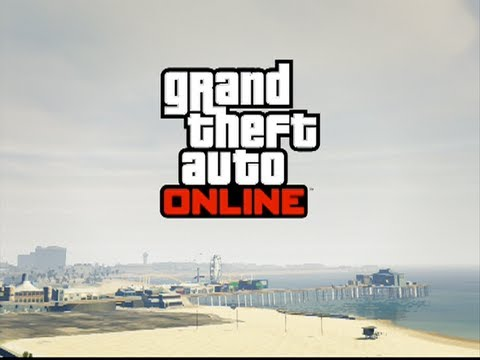 Gta 5 Online Einführung
