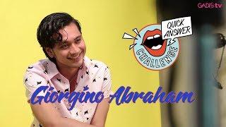 Download Video Giorgino Abraham Mau Balikan Sama Mantan? MP3 3GP MP4