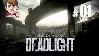 DEADLIGHT #01 - Der Ausbruch der Zombie Apocalypse - Let