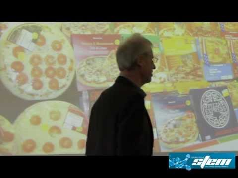 Cornwall College STEM - with Graham Harvey