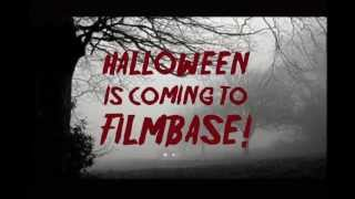 Halloween is coming to Filmbase!