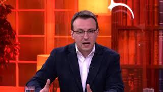 Jos Albanskih koljaca u vlasti - Konfuzno saopstenje zemalja KVINTE - DJS - (TV Happy 22.05.2019)