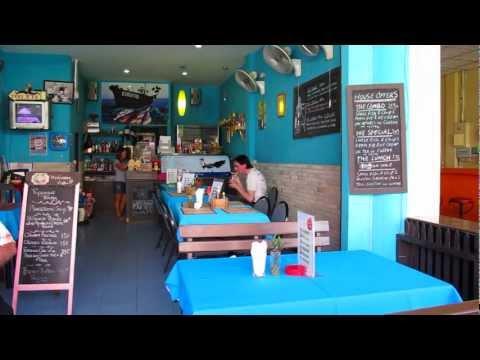 Simon's Fish & Chips Pattaya