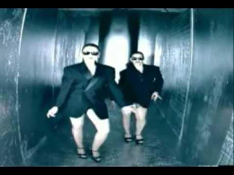 The Noise 8 - Baby Rasta & Gringo y Bebe y Falo