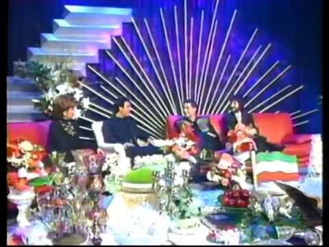 Persian New Year Norooz 1378 Part 5(Official Video)
