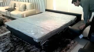 Sofa-cum-bed @stroika, Gurgaon