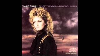 Bonnie Tyler - Rebel Without A Clue