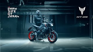 2021 Yamaha MT-09 – Revolution of the Icon