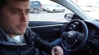 Volkswagen Passat Variant 2017 Тест-драйв, Обзор, Технические характеристики | Pro Автомоб