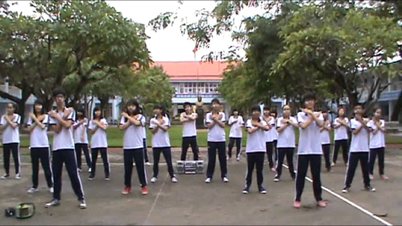 [FLASHMOB 2012] I ♥ Nguyễn Huệ - Chào Mừng Ngày Nhà Giáo Việt Nam 20/11