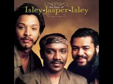 Isley Jasper Isley Insatiable Woman