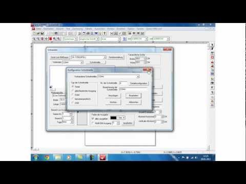 New Configuration Cutting Plotter With Artcut 6 On Windows 7 / XP Demo Tutorial