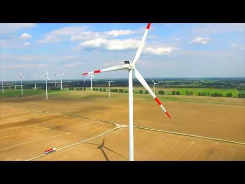 3U ENERGY PE GmbH - Projekt Windpark Lüdersdorf II