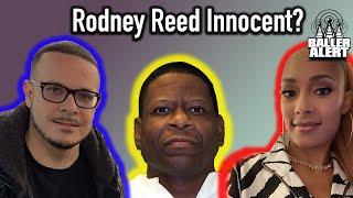 Amanda Seales and Shaun King Debate Rodney Reed's Innocence