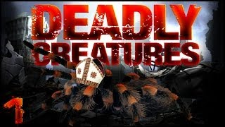 Deadly Creatures (Wii) | #1 | The Tarantula God.