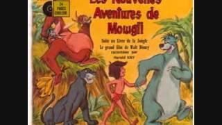 Harold Kay - Les Nouvelles Aventures de Mowgli