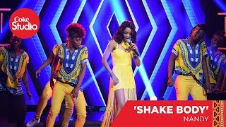 Nandy: Shake Body - Coke Studio Africa Cover