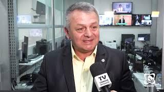 Sargento Laudo explica projeto Campo Seguro e outros requerimentos