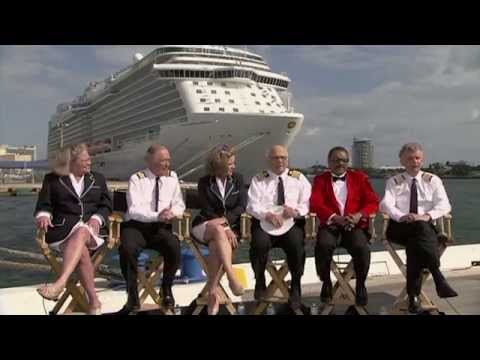 The Cast of The Love Boat on Sidewalks Entertainment