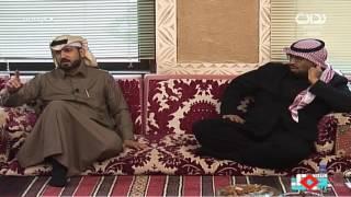 قصة شخص معدد ـ  محمد القحطاني