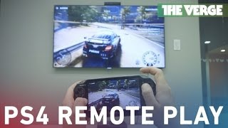 Video PS4 Remote Play: how to stream PlayStation 4 games to your PS Vita download MP3, 3GP, MP4, WEBM, AVI, FLV Juni 2018