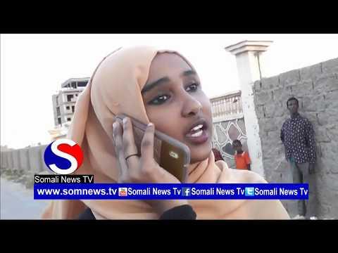 riwaayada cajiiiba iyo somali news tv