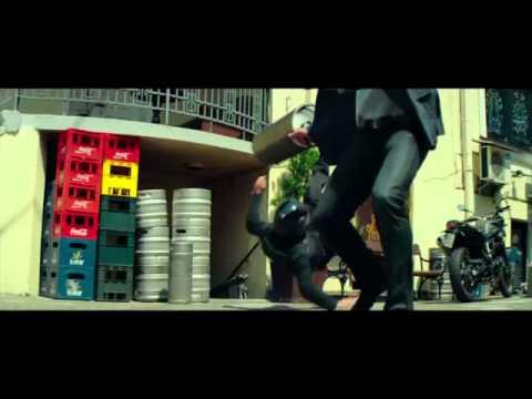 Trailer Oficial The November Man  (2014) cu Pierce Brosnan