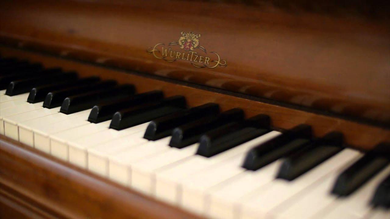 wurlitzer piano quality
