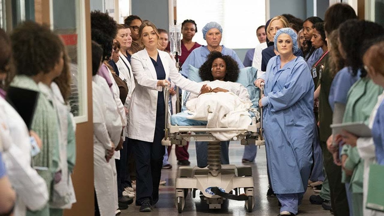 greys anatomy staffel 15 start deutschland