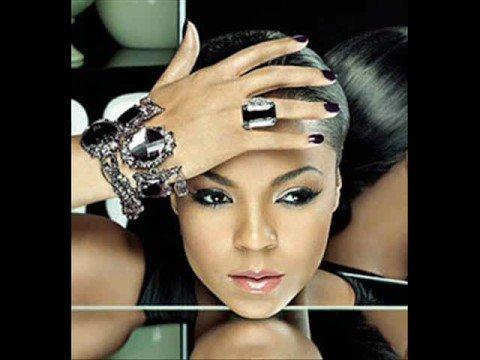 MAC Cosmetics Look: Ashanti {Makeup Geek} thumbnail