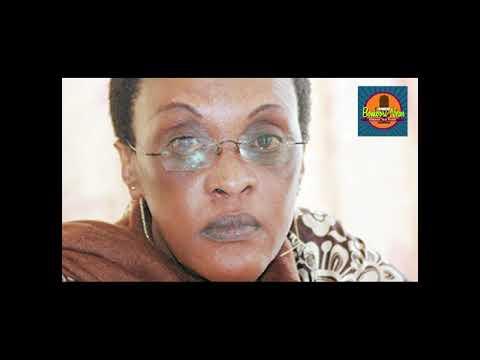 Bombori Bombori: Ingabire Ntiyumva Akajagari Kari Muburezi Bwo Mu Rwanda.