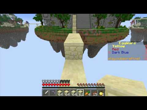 MINECRAFT 1.8.9 - HACKERS EN MEDIO - FacuGamer577
