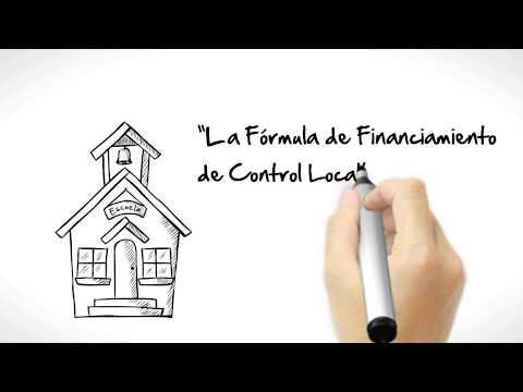 LCFF for  La Vida Charter